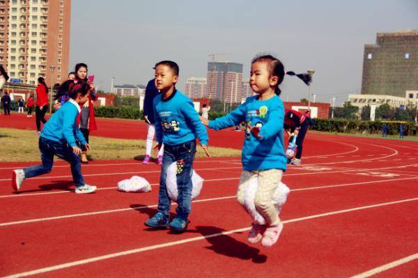 江帆幼儿园