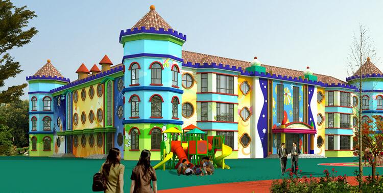 城北幼儿园