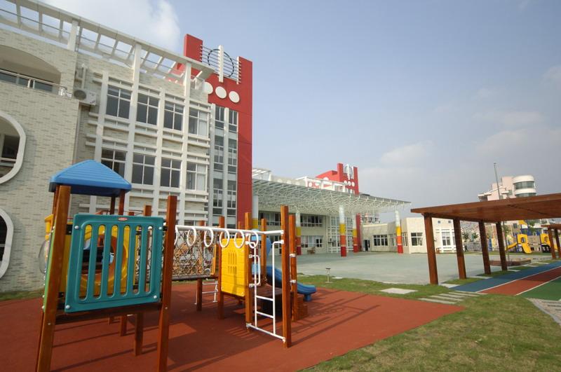 东湖苑幼儿园